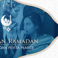 Menjelang bulan puasa, seperti apa persiapan Ramadan ala Ario Bayu dan Pevita Pearce?