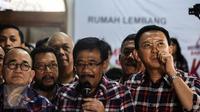Menjelang Pilgub DKI Jkarta yang akan berlangsung 19 April 2017, Komunitas Masyarakat Toraja DKI Jakarta melakukan konsolidasi untuk mendukung pasangan Basuki Tjahaja Purnama (Ahok) dan Djarot Saiful Hidayat