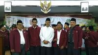 Pemuda Muslimin Indonesia dan Wanita Syatikat Islam Dukung Gus Ipul