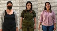 Transformasi penampilan Tya Ariestya setelah menjalani penurunan berat badan (Dok.Instagram/@tya_ariestya/https://www.instagram.com/p/CDNRDczBBs_/Komarudin)