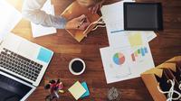 Bisnis kecil yang biasa disebut juga dengan wirausaha biasanya identik dengan modal kecil dan risiko yang minim.