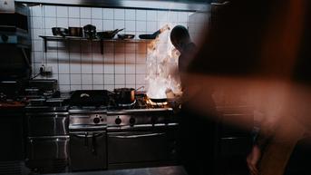 Meningkatnya Ghost Kitchen Kala Pandemi Covid-19