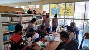 Ingin Buka Sekolah, Kabupaten Sikka Geber Vaksinasi Covid-19 Pelajar
