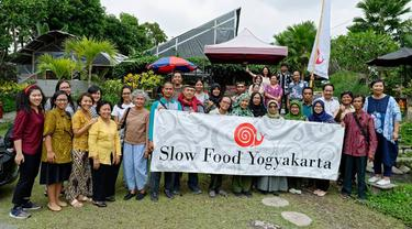 Slow Food Yogyakarta
