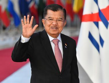 Jusuf Kalla Hadiri Pembukaan KTT ASEM