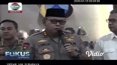 Kepolisian Daerah (Polda) Jawa Timur menetapkan dua tersangka baru dalam kasus aplikasi investasi bodong beromzet ratusan miliar rupiah, Memiles. Keduanya adalah ML dan PH.