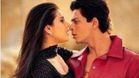 Kajol dan Shah Ruk Khan