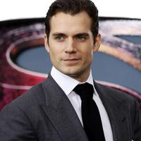 Pemeran Superman di Man of Steel, Henry Cavill