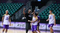 Sesi Latihan CLS Knights Indonesia (Dok CLS)