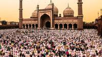 Ilustrasi Ibadah Ramadhan Credit: pexels.com/Chattrapal