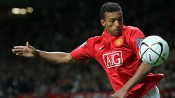 Luis Nani didatangkan Manchester United pada 2007 lalu dari Sporting Lisbon. Nani membuat 230 penampilan dengan menyumbang 40 gol dan 74 assist bersama Setan Merah. Pada 2015, Ia dilepas menuju klub Turki, Fenerbahce. (Foto: AFP/Andrew Yates)