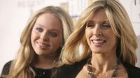 Tiffany Trump dan sang ibu, Marla Maples (Associated Press)