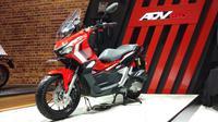 Honda ADV150 debut di GIIAS 2019. (Septian / Liputan6.com)