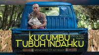 Film Kucumbu Tubuh Indahku (Sumber: Instagram/fourcoloursfilms)