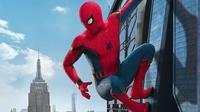 Simak fakta-fakta berikut ini supaya lebih mudah membayangkan bagaimana keseruan film Spider-Man: Homecoming