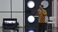 Jokowi. (Antara Foto)