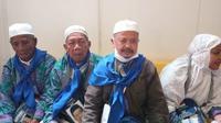 Pujian dari jemaah soal pelayanan haji 2018 yang memuaskan. (www.kemenag.go.id)