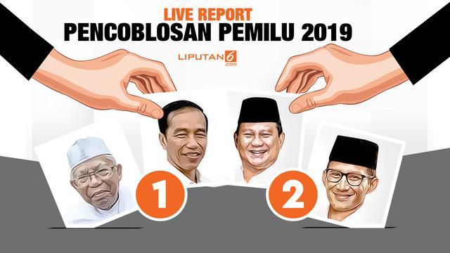 live-report-pencoblosan-pemilu-serentak-2019