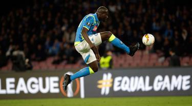 Kalahkan Napoli, Arsenal Melaju ke Semifinal Liga Europa