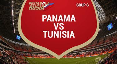 Berita video catatan data dan statistik saat Tunisia menundukkan Panama 2-1 pada laga terakhir mereka di Piala Dunia 2018.