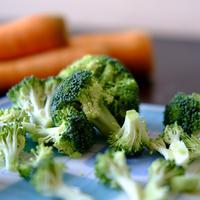 ilustrasi brokoli/Photo by Reinaldo Kevin on Unsplash
