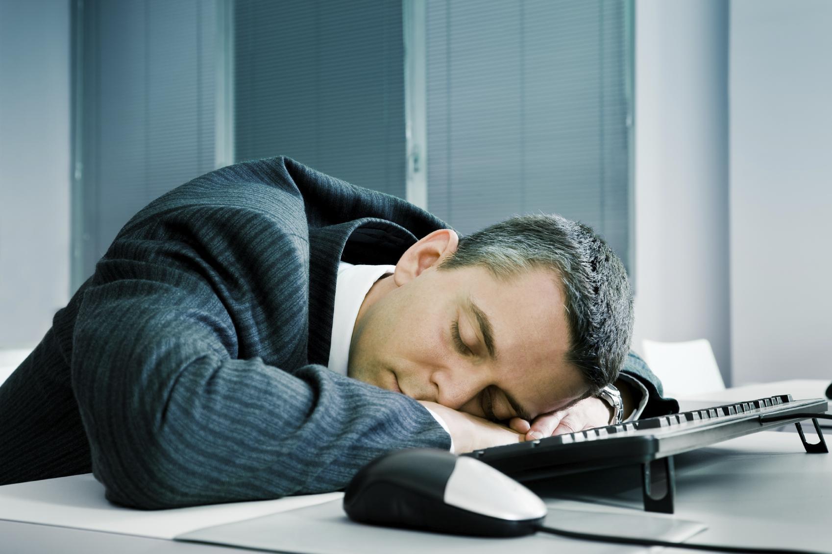 Jadwalkan tidur siang Anda sejak pagi hari (sumber. foason.com)