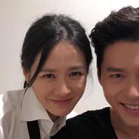 Son Ye Jin dan Hyun Bin (Soompi)