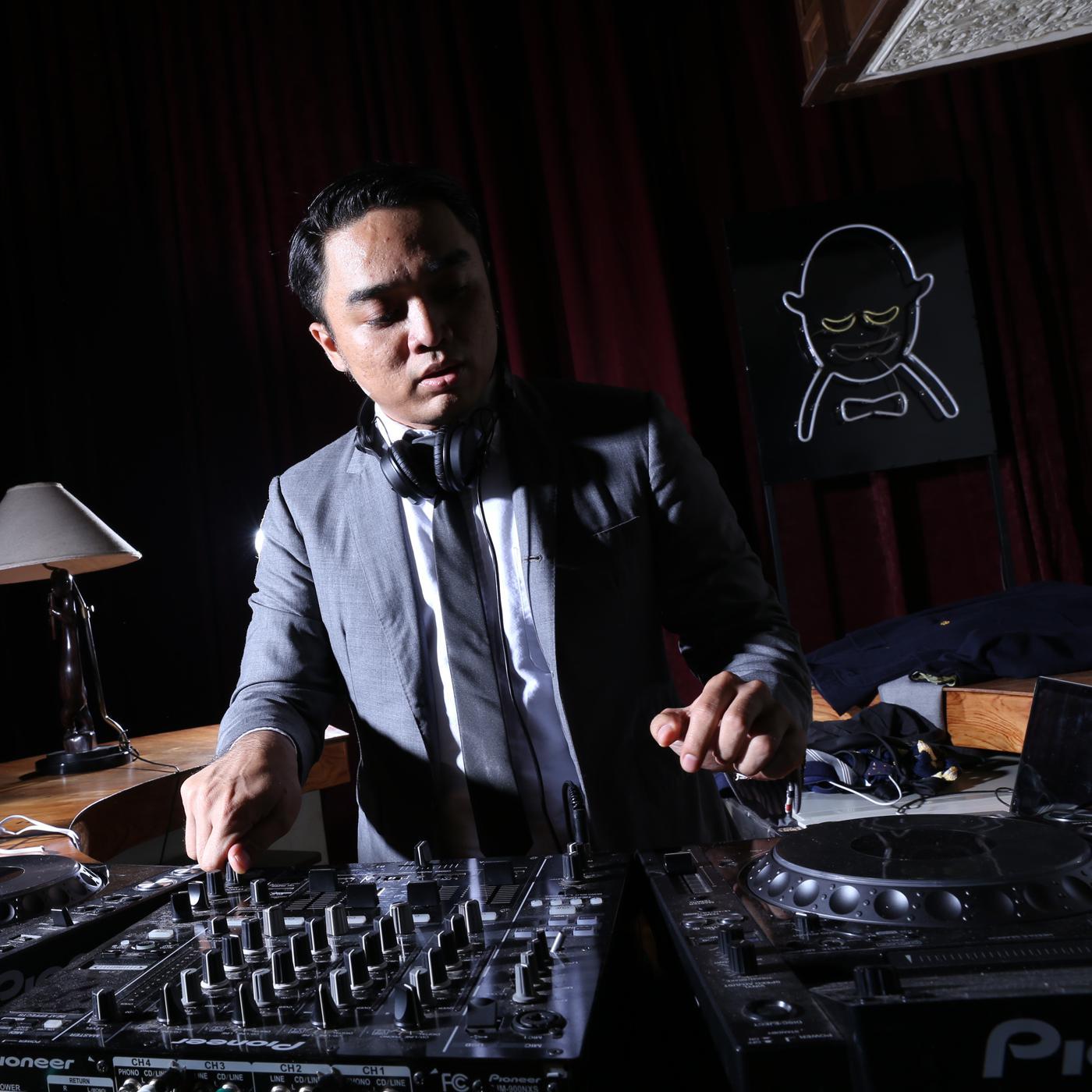 Dipha Barus (Galih W Satria/Bintang.com)