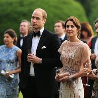 Mengenal sosok Rose Hanbury, sosok bangsawan yang disebut-sebut jadi selingkuhan Pangeran William. (Instagram/celebbelle)