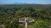 Four Seasons Sayan Bali terpilih menjadi resort rebaik pertama di dunia. Apa yang membuatnya istimewa? (Foto: Four Seasons Sayan)