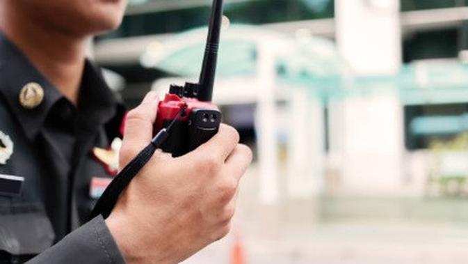 Polisi RW, Cara Polres Jakarta Pusat Memutus Rantai Penyebaran COVID-19