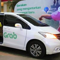 Layanan yang mempermudah penumpang disable untuk lebih mudah bepergian. (Sumber foto: Grab Indonesia)