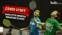 Cover Story : Ganda Putri Indonesia Menantang Sejarah