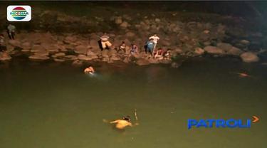 Seorang siswa kelas dua sekolah dasar (SD) tenggelam di Sungai Batang Kuranji, Padang, saat bermain air dengan teman sebayanya.