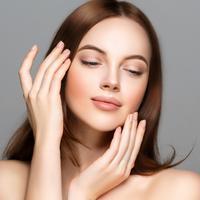 Ilustrasi No-Makeup/copyright shutterstock
