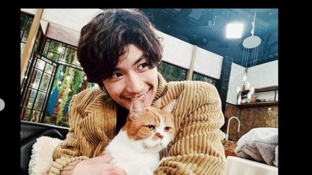 Haruma Miura Aktor Jepang Meninggal Dunia Di Usia 30 Tahun Showbiz Liputan6 Com