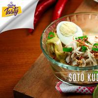 Musim hujan enaknya makan-makanan yang berkuah. Bikin Soto Kudus yuk… (Foto: Bintang.com/Daniel Kampua, Digital Imaging: Bintang.com/Nurman Abdul Hakim)