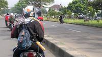 Ilustrasi COVID-19 di Indonesia. (Foto: Ade Nasihudin/Liputan6.com).