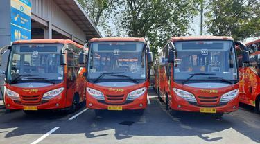 Bus Transjateng