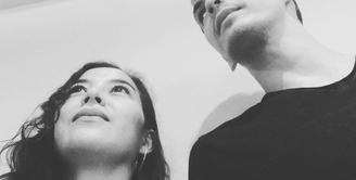Atalarik Syah dan Vonny Cornelia (Instagram/ariksyach)