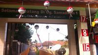 (Panji Prayitno/Liputan6.com)