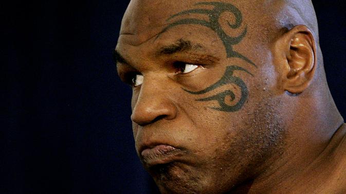 Mike Tyson Akan Bertinju Lagi, Juara WBC: Bagaimana jika Dia Mati di Atas Ring?