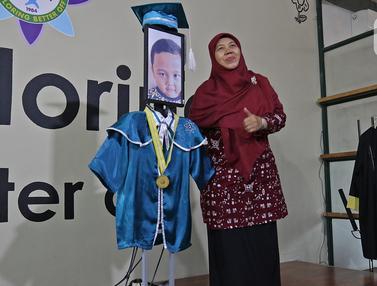 Wisuda Virtual Sekolah