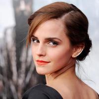 Emma Watson dikenal sebagai artis yang jarang membicarakan masalah pribadinya di depan publik (AP Files)