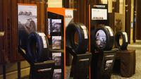 Hankook meluncurkan 5 produk terbaru mereka di Hotel Sheraton Gandaria, Jakarta Selatan (10/1).(Ikbal/Otosia.com)