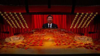 Xi Jinping: Dunia Harus Kalahkan COVID-19