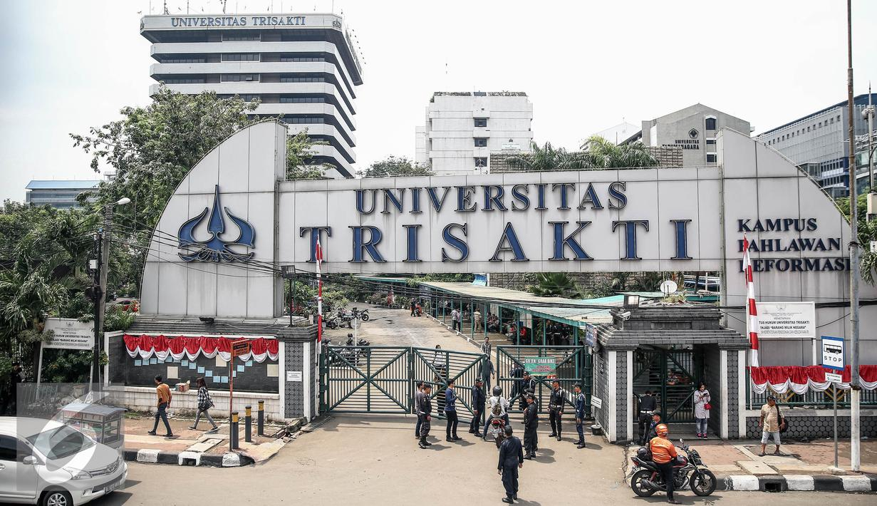 Image result for trisakti grogol