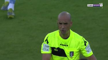 Berita video highlights Serie A 2018-2019 antara Cagliari melawan Lazio yang berakhir dengan skor 1-2 di Sardegna Arena, Sabtu (11/5/2019).