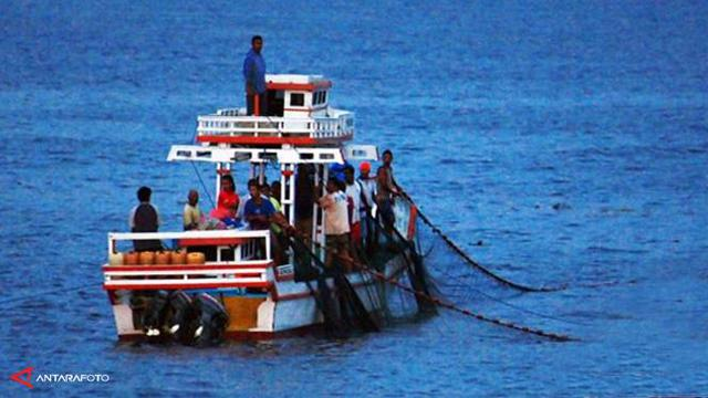 The Drowning Of Illegally Fishing Vessels Sparks Discontentment