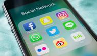 Aplikasi Media Sosial / Sumber: iStock